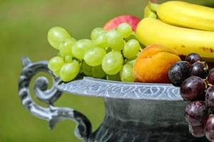 dicas para escolher frutas
