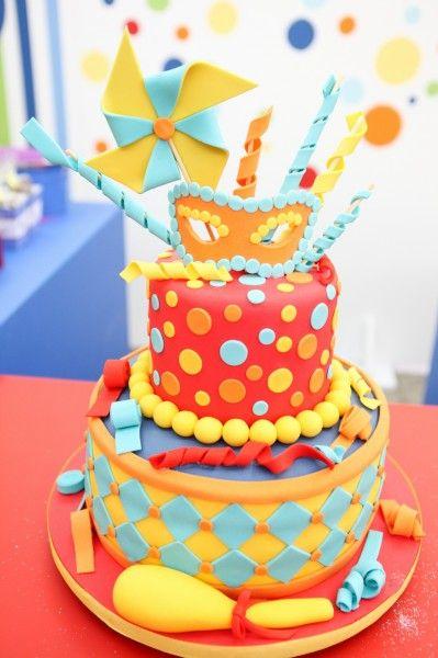 Festa Infantil Carnaval Um Bailinho Para As Crianças Baú De Menino