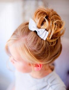 penteado Cinderela