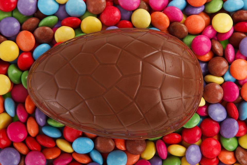 dicas para comprar ovos de chocolate