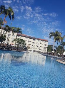 Tauá resort Atibaia