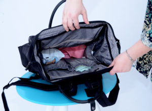 Bolsas de Maternidade Sestini