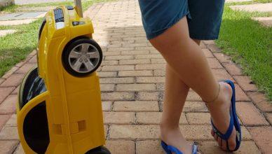 Sestini Play – a mala escolar com controle remoto que surpreendeu o Dani 2e15ed8868