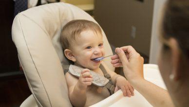 Panelas de Cerâmica  é seguro cozinhar as papinhas de bebê nela  380c682216